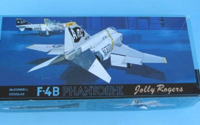 F-4B Phantom II