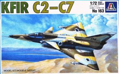 Kfir C7