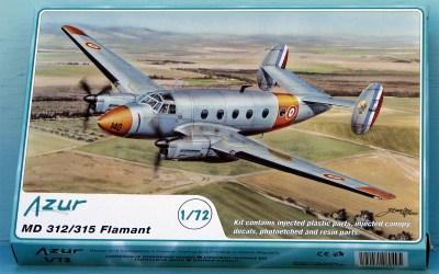 Morane-Dassault 312/315