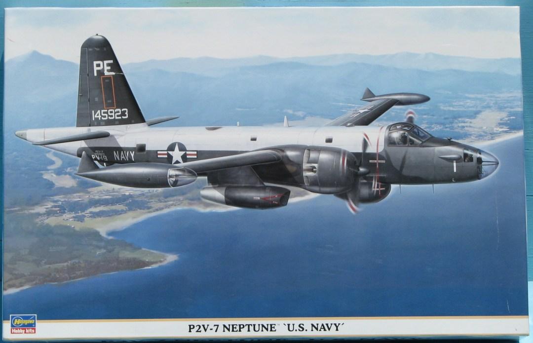 P2V Neptune | Hangar 47