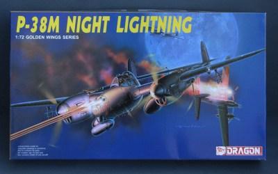 P-38 Lightning Nightfighter