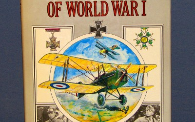 Aces & Aircraft of World War I