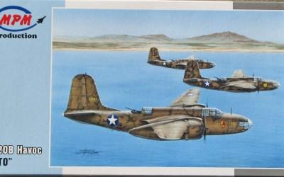 A-20B Havoc