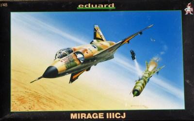 Dassault Mirage IIICJ