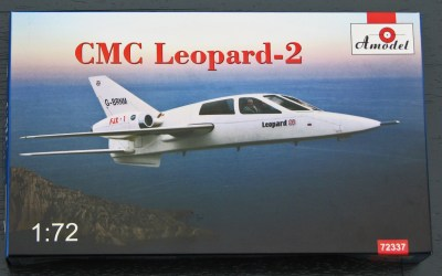CMC Leopard
