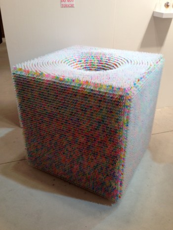 Federico Uribe : Now Gallery