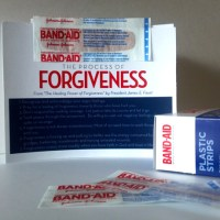 YW Manual 1 Lesson 23 Handout: The Process of Forgiveness