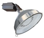 Aircraft Parking Ramp Lighting