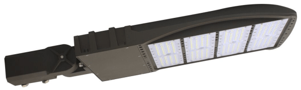 LED Parking Lot Lights Shoebox Lighting by Ledsion