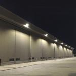 LED Hangar Apron Lights