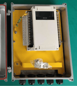ZL-CB Obstruction Lights Control Box