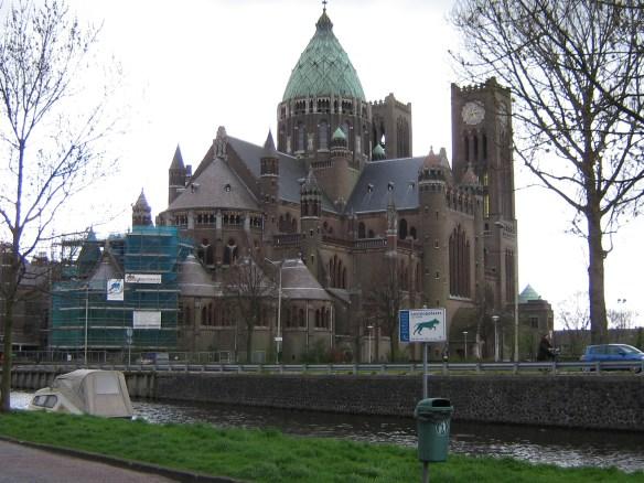 St-Bavo-in-Haarlem