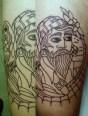 pirata tattoo
