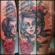 donna veliero tattoo