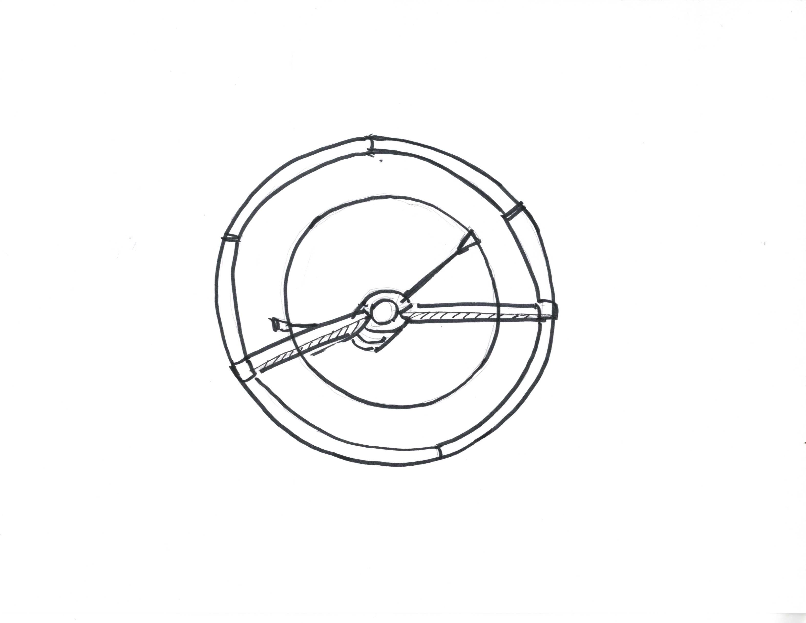 Race Car Steering Geometry