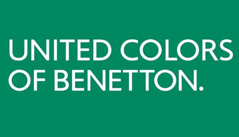 benetton logo