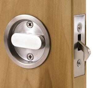 Barn Door Hardware From Hanging Door