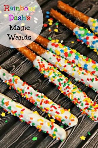 my-little-pony- Rainbow- Dash's -Magic -Wands