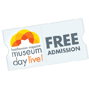 freebies-smithsonian-museum-day-admission-tickets