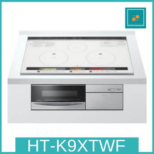 Bếp từ Hitachi HT-K9XTWF