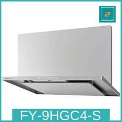 Hút mùi Panasonic FY-9HGC4-S