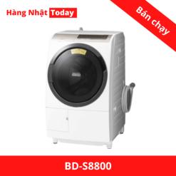 Máy giặt Hitachi BD-S8800-1