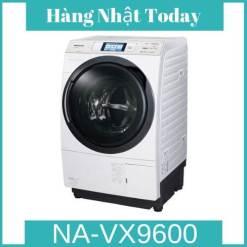 Máy giặt bãi Panasonic NA-VX9600