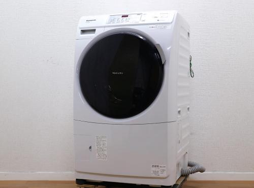 Máy giặt nhật bãi Panasonic NA-VX3000R
