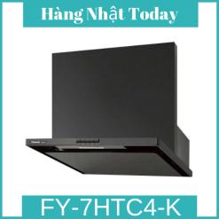 Hút mùi bếp Panasonic FY-7HTC4-K