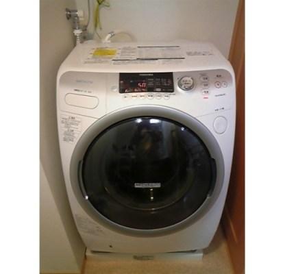 Ảnh thực máy giặt bãi Toshiba TW-Z360