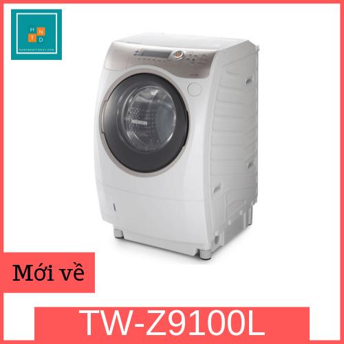 Máy giặt bãi Toshiba TW-Z9100L