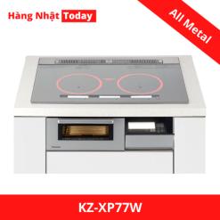 Bếp từ Panasonic KZ-XP77W-1