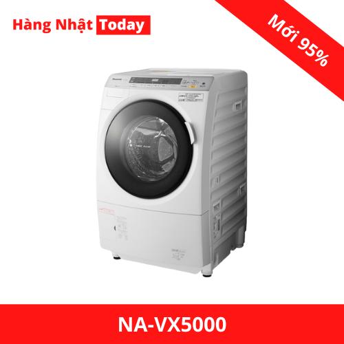 Máy giặt bãi Panasonic NA-VX5000