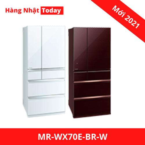 Tủ lạnh Mitsubishi MR-WX70E