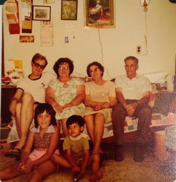 Ringwood Ok 1970's