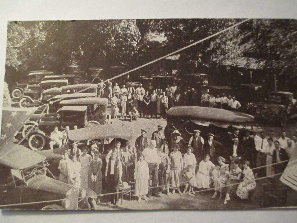 Harbin Hot Springs 1928