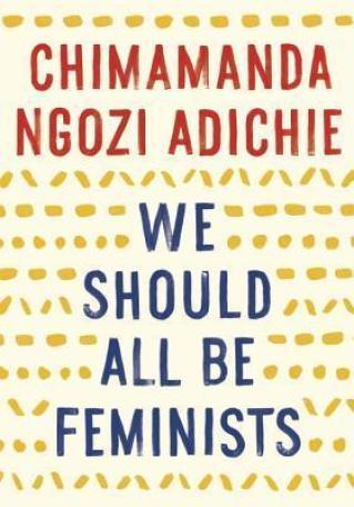 we should all be feminits