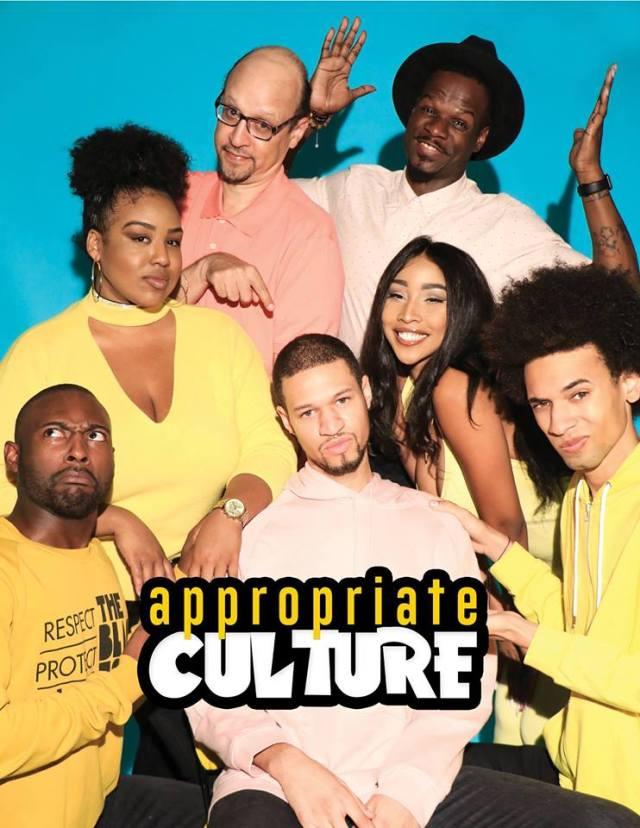 Appropriate Culture
