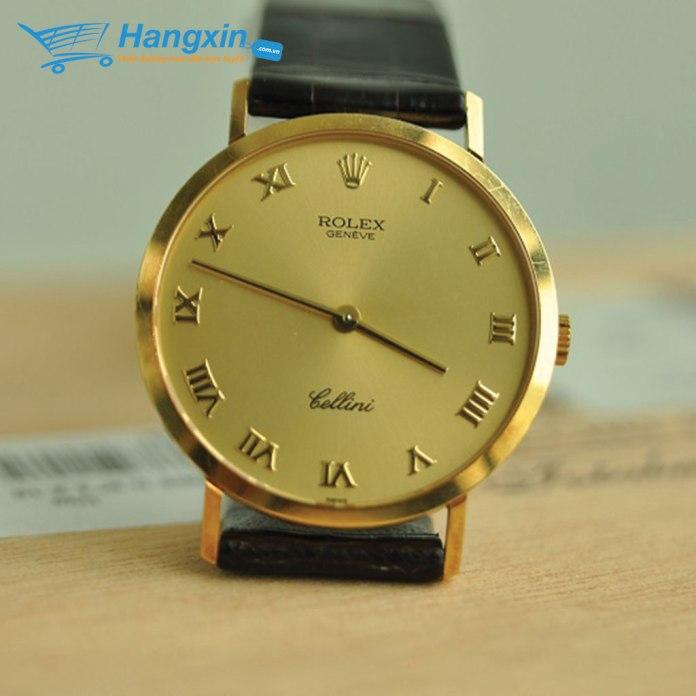 Đồng hồ nữ Rolex Thụy Sỹ chính hãng