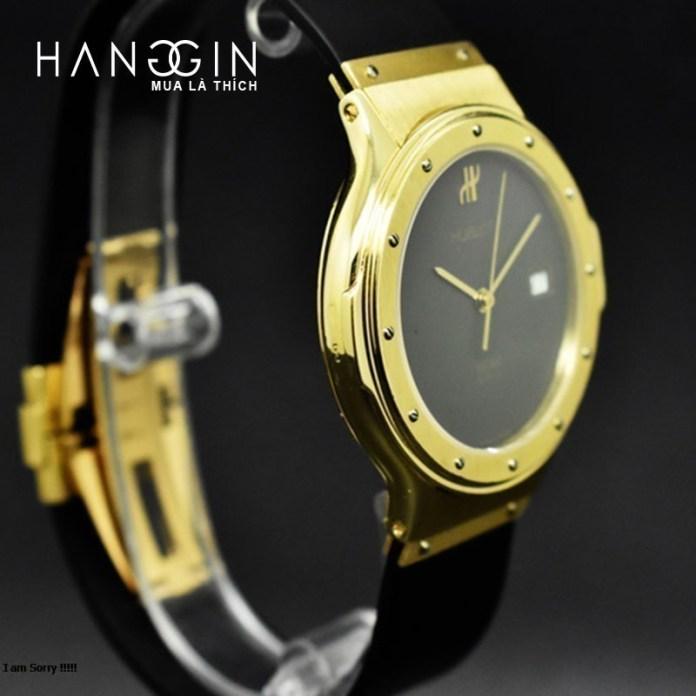 Hublot Classic Yellow Gold 18 KT - 1