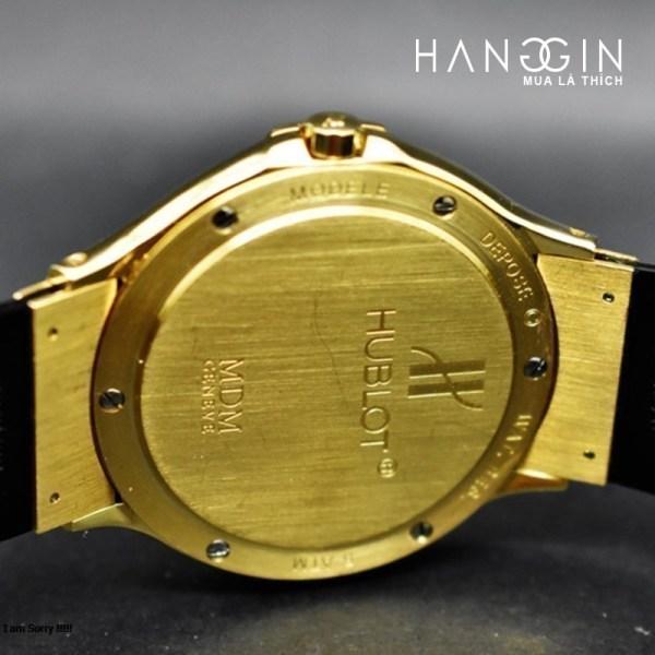 Hublot Classic Yellow Gold 18 KT - 2