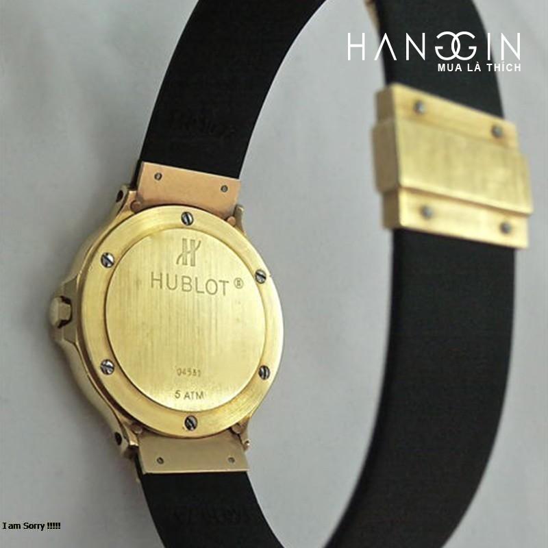 Hublot Classic Yellow Gold 18 KT - 3