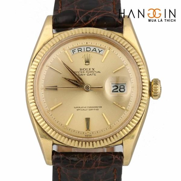 Rolex 1959 Vintage Rolex Day-Date