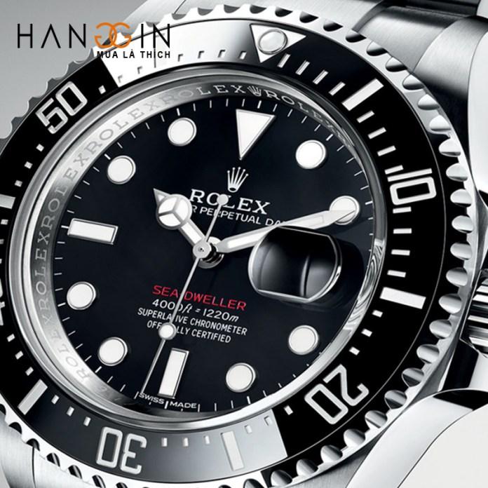 Rolex Sea-Dweller 50th anniversary edition - 4