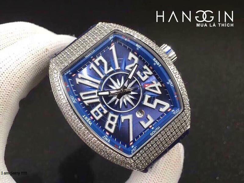 đồng hồ franck muller v41 - 1