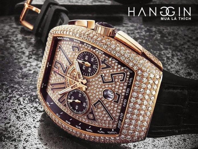 đồng hồ franck muller v41 - 3