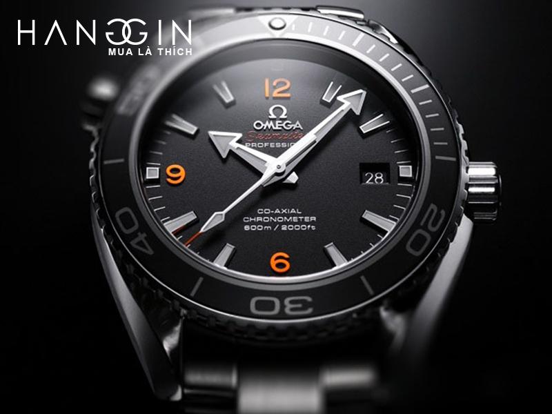 đồng hồ hiệu omega - 1