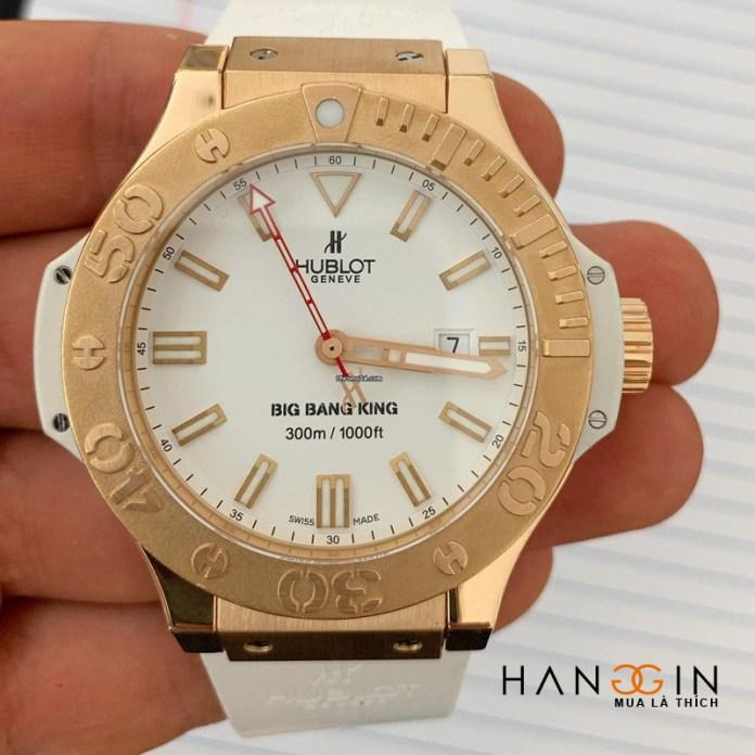 Hublot Big Bang King Rose Gold 48mm