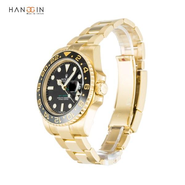 Rolex GMT Master II - 116718 LN - 1
