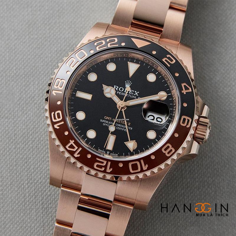 Rolex GMT-Master II - 4